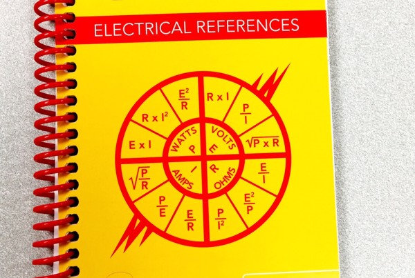 Uglie's Electrical reference guide